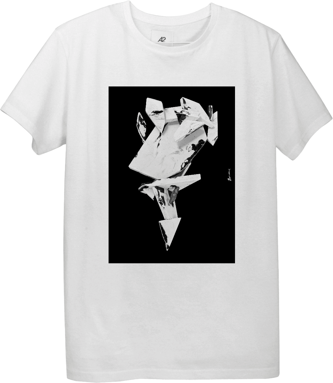 T shirt black and white designs - Design_shirt_black